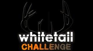 Whitetail Challenge Trophy List Banner