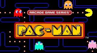 ARCADE GAME SERIES: PAC-MAN Trophy List Banner