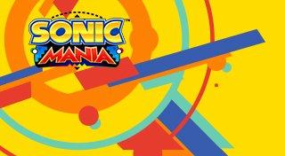 Sonic Mania Trophy List Banner