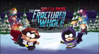 South Park: The Fractured But Whole Trophy Guide Banner