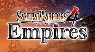 SAMURAI WARRIORS 4 Empires Trophy List Banner