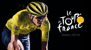 Tour de France 2016 Trophy List Banner
