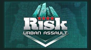 Risk: Urban Assault Trophy List Banner