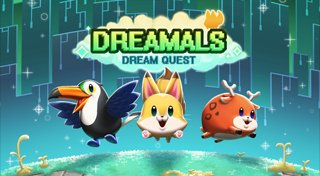 Dreamals: Dream Quest Trophy List Banner
