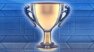 Air Race Speed Trophy List Banner