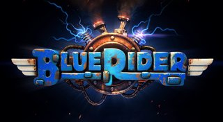 Blue Rider Trophy List Banner