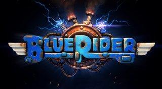 Blue Rider Trophy List Banner