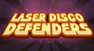 Laser Disco Defenders Trophy List Banner