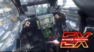 Strike Vector Ex Trophy List Banner
