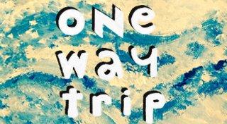 One Way Trip Trophy List Banner