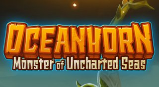 Oceanhorn: Monster of Uncharted Seas Trophy List Banner