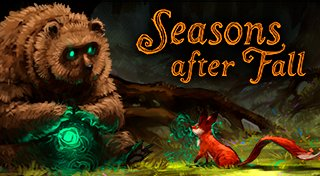 Seasons After Fall Trophy List Banner