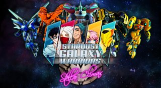 Stardust Galaxy Warriors: Stellar Climax Trophy List Banner