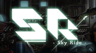 Sky Ride Trophy List Banner