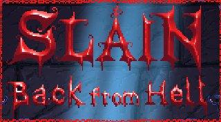 Slain: Back From Hell Trophy List Banner