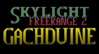 Skylight Freerange 2 Trophy List Banner