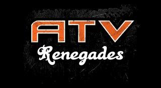 ATV Renegades Trophy List Banner