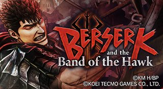 Berserk and the Band of the Hawk Trophy List Banner