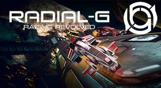 Radial-G : Racing Revolved Trophy List Banner