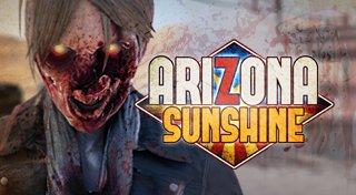 Arizona Sunshine Trophy List Banner