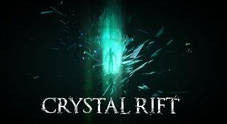 Crystal Rift Trophy List Banner