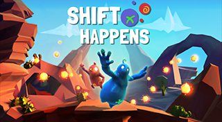 Shift Happens Trophy List Banner