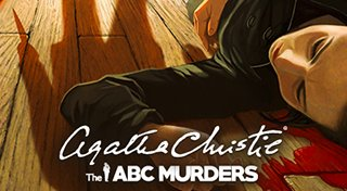 Agatha Christie - The ABC Murders Trophy List Banner
