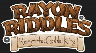 Rayon Riddles - Rise of the Goblin King Trophy List Banner