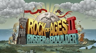 Rock of Ages 2 Trophy List Banner