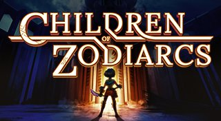 Children of Zodiarcs Trophy List Banner