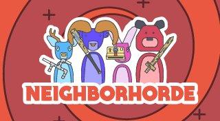 Neighborhorde Trophy List Banner