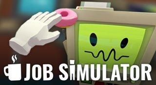 Job Simulator Trophy List Banner