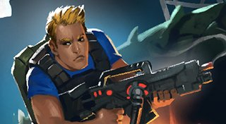 Blasting Agent: Ultimate Edition Trophy List Banner