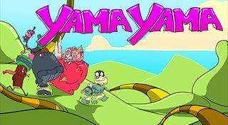 YamaYama Trophy List Banner