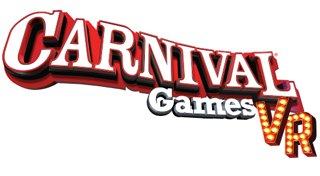Carnival Games® VR Trophy List Banner