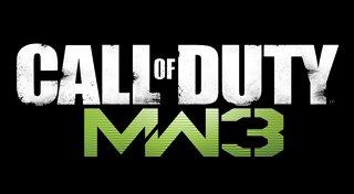 Call of Duty: Modern Warfare 3 Trophy List Banner