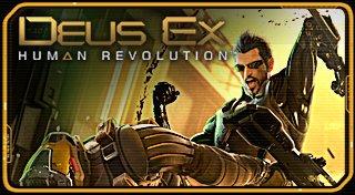 Deus Ex: Human Revolution Trophy List Banner