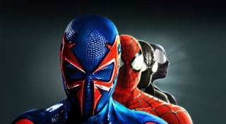 Spider-Man: Shattered Dimensions Trophy List Banner