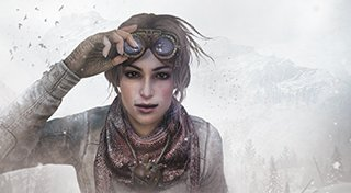 Syberia 3 Trophy List Banner