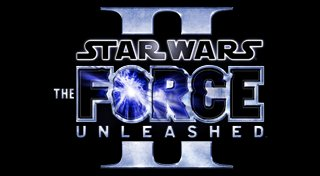 Star Wars: The Force Unleashed II Trophy List Banner