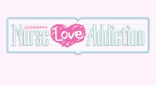 Nurse Love Addiction Trophy List Banner
