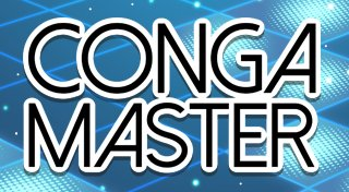 Conga Master Trophy List Banner