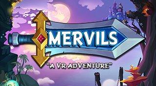 Mervils: A VR Adventure Trophy List Banner