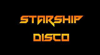 Starship Disco Trophy List Banner