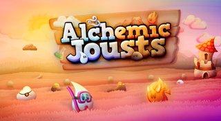 Alchemic Jousts Trophy List Banner
