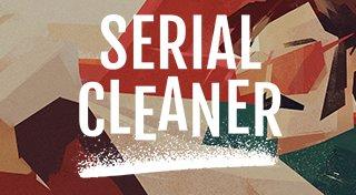 Serial Cleaner Trophy List Banner