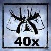 Freeflow Combo 40