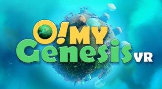 O! My Genesis VR Trophy List Banner