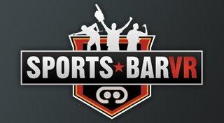 Sports Bar VR Hangout Trophy List Banner