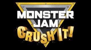 Monster Jam: Crush It Trophy List Banner